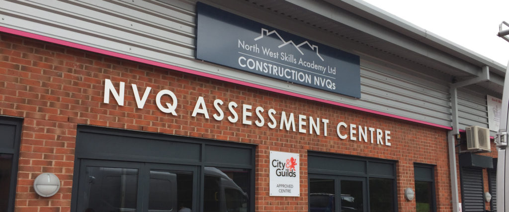 Courses North West Skills Academy